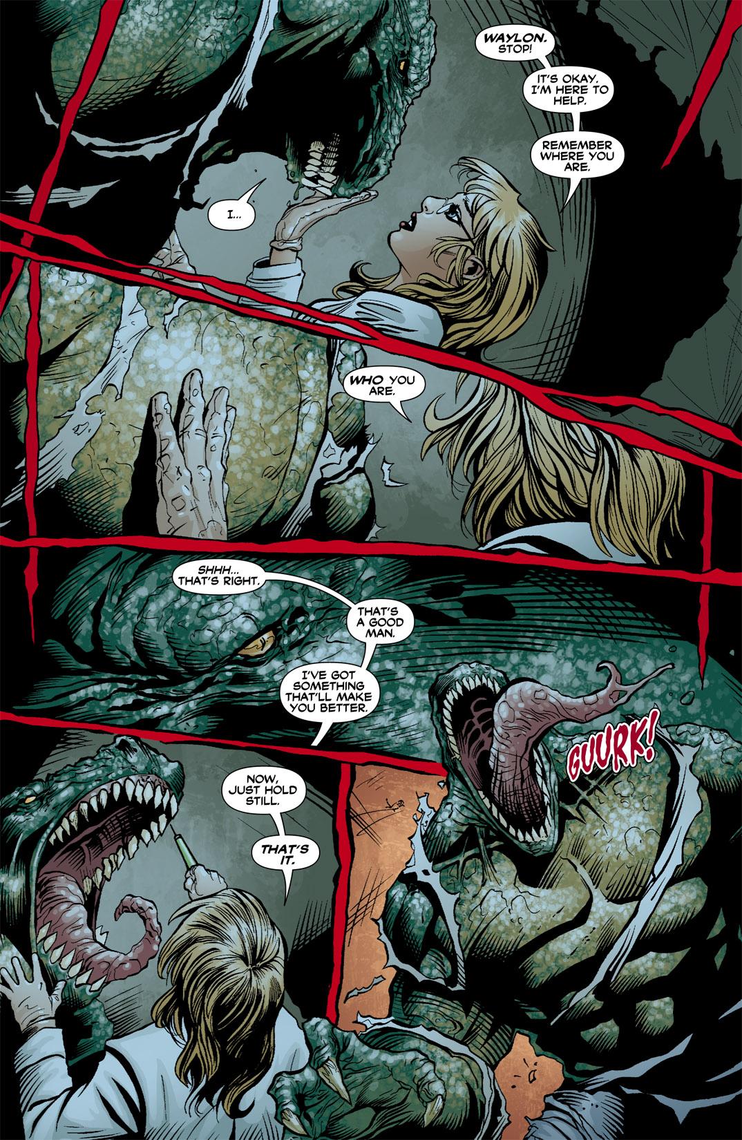 Detective Comics (1937) 810 Page 24