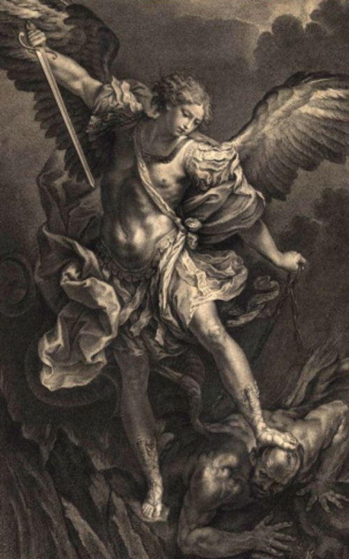 ⛪ St. Michael The Archangel