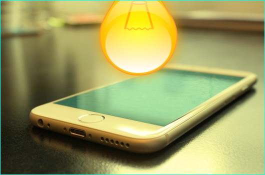 Cara membuat layar ponsel menyala lebih lama