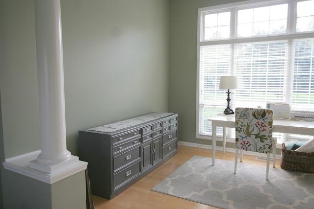 one room challenge formal living room makeover