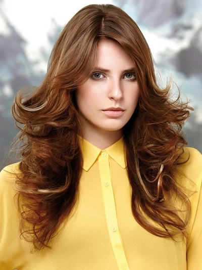 new style hair trend hair styles for 2013 hairstyles 2013 trends 7731