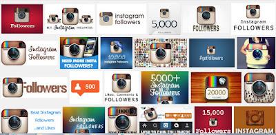 cara dapat followers banyak di instagram