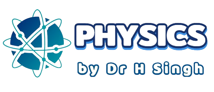 Physics By Dr H Singh