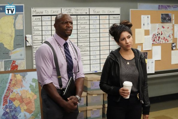 "NUP 184510 0251 595 Spoiler%2BTV%2BTransparent - Brooklyn Nine-Nine (S06E06) ""The Crime Scene"" Episode Preview"