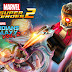 LEGO Marvel Super Heroes 2 Adds DLC Pack Inspired by Marvel Studios' Guardians of the Galaxy Vol. 2