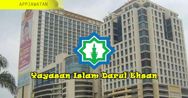 Yayasan Islam Darul Ehsan