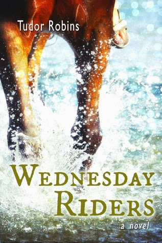 https://www.goodreads.com/book/show/24750282-wednesday-riders