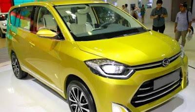 Tips Modifikasi Mobil Daihatsu Sigra