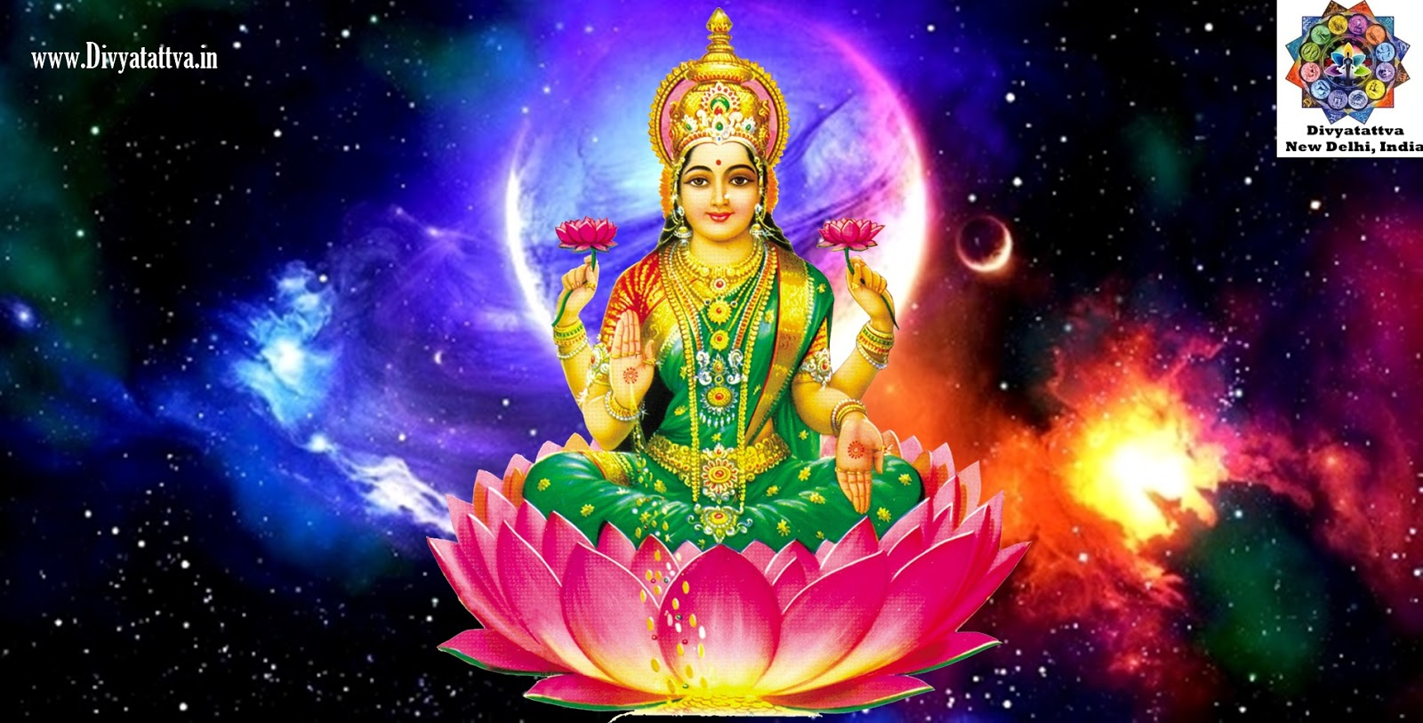 Divyatattva Astrology Free Horoscopes Psychic Tarot Yoga Tantra Occult Images Videos Hindu Goddess Lakshmi Wallpaper Hd Background Photos Wealth Deity Shakti Photos