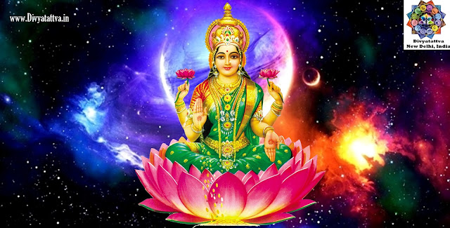 Diwlai wallpapers, hindu goddess hd backgrounds, devi photos for wealth deity of prosperity pics