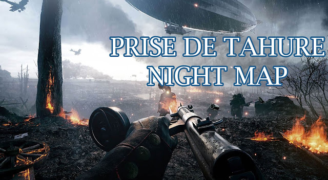 prise de tahure night map