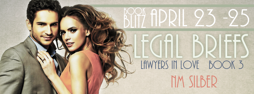 Promo Post Legal Briefs By Nm Silber Scandalicious Book Reviews
