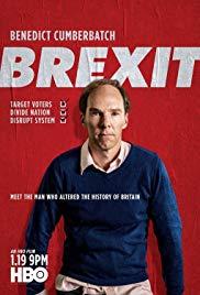 Brexit 2019 - Legendado