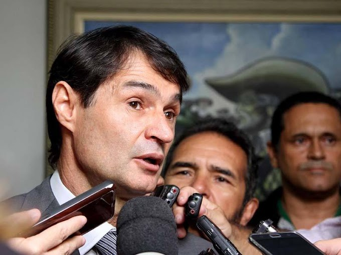Romero Rodrigues lidera a disputa para governador em Campina Grande e região