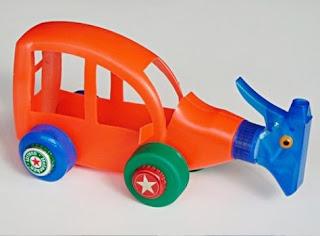 recicla para niños