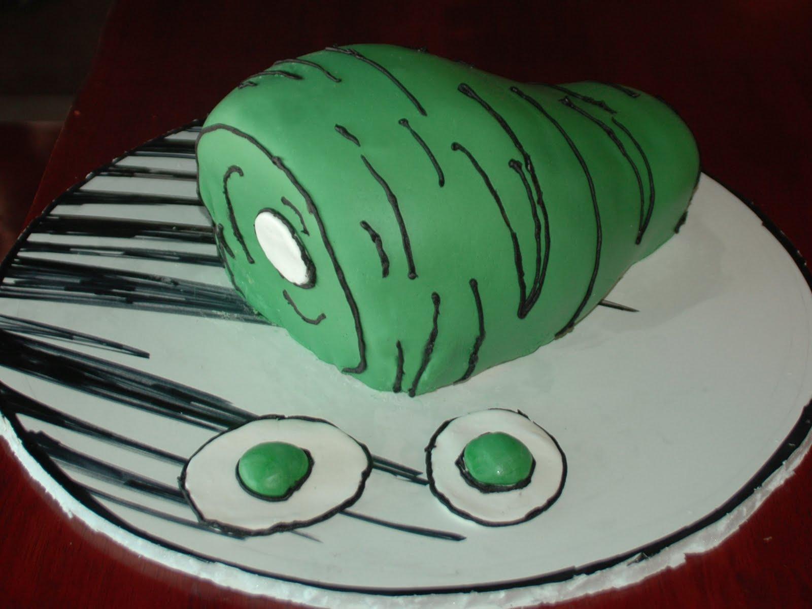 Arizona Algers: Happy Birthday Dr. Seuss and Rachel