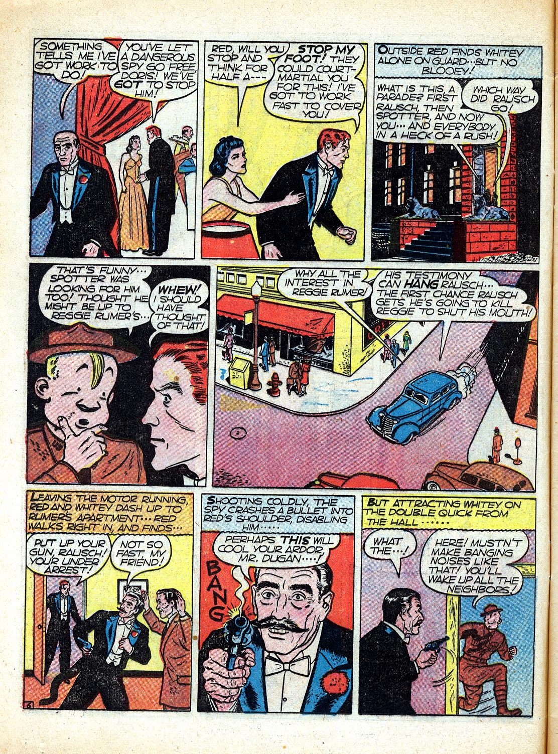 Read online All-American Comics (1939) comic -  Issue #12 - 8