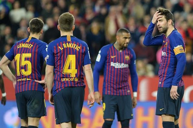 مانشستر يونايتد يحدد سعر ضم نجم برشلونة