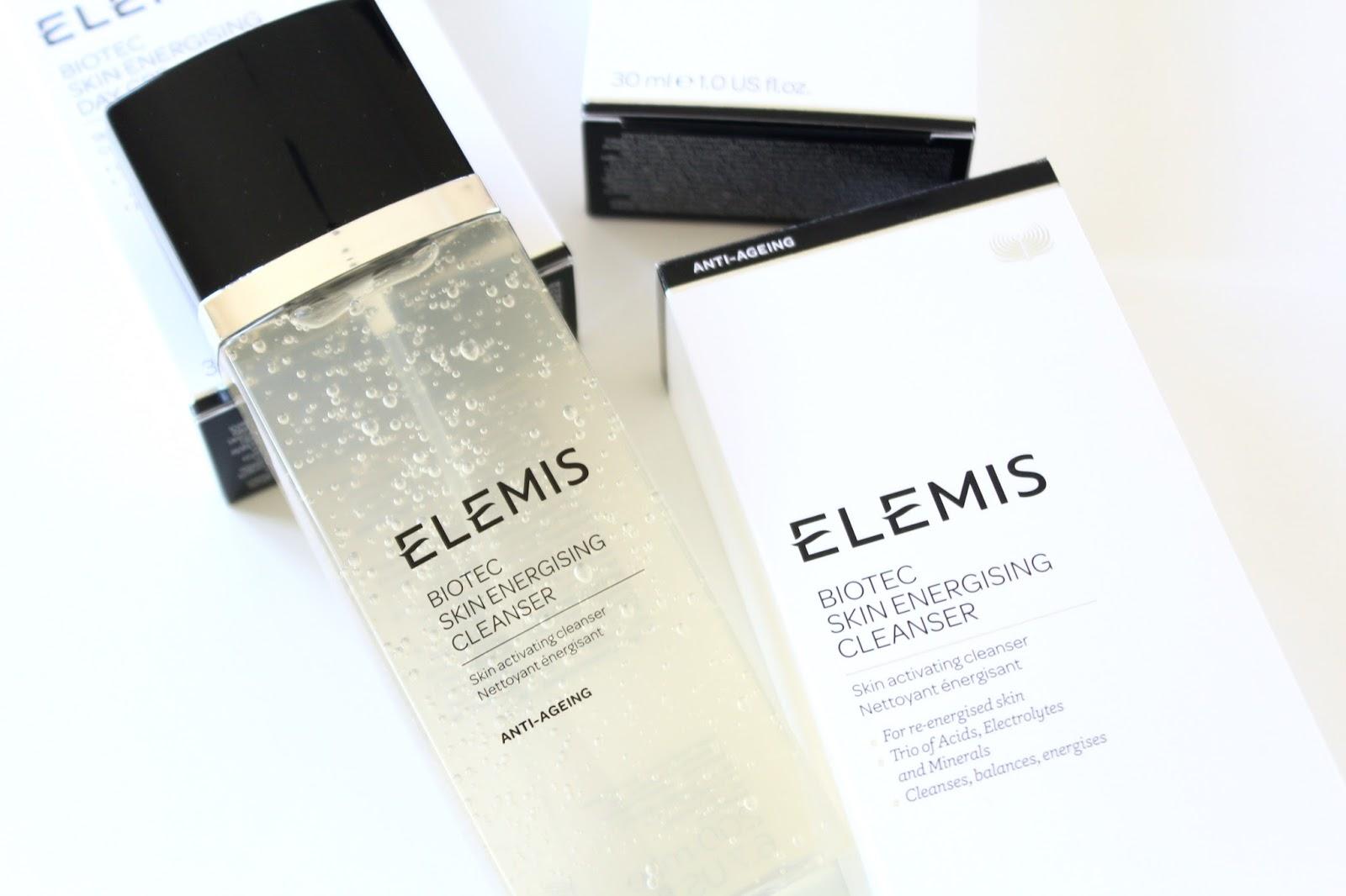 Elemis Skin Energising Biotec Cleanser