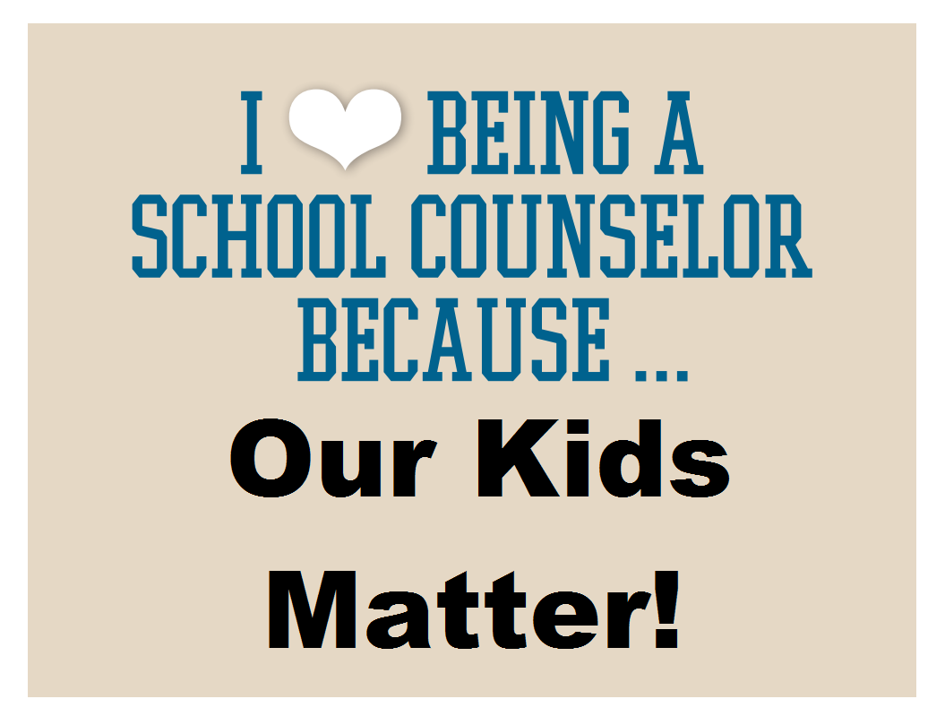 February 2016 The Middle School Counselor
