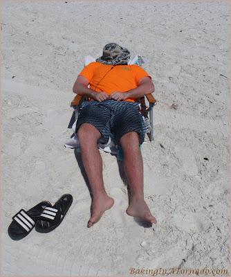 Twenty One, a reminiscent blog post | Picture the property of www.BakingInATornado.com