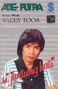 Ade Putra - Si Jantung Hati 1986