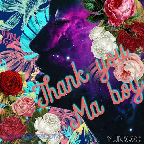 YunSso – Thank you Ma boy – Single