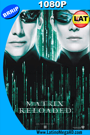 Matrix Recargado (2003) Latino HD 1080P ()