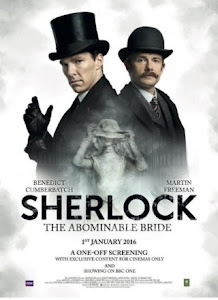 Sherlock: Cô Dâu Gớm Ghiếc