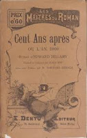 edward bellamy cent ans aprs an 2000 dentu