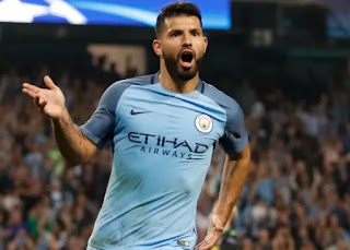 Sport: Man City ready to swap Aguero for Griezmann