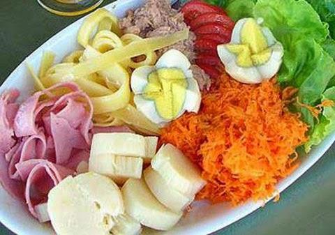 Para de sana de peso comida dieta bajar