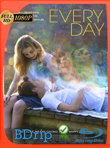 Cada Día (2018) Latino HD BDRIP 1080p[GoogleDrive] SilvestreHD