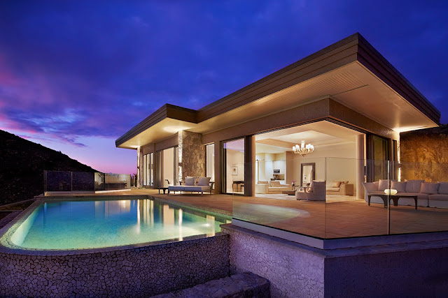 Penthouse in Virgin Gorda Cliff House II ,Oil Nut Bay