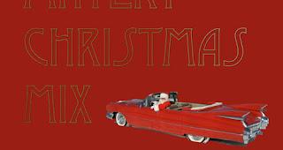 A Very Mayery Christmas Mix von Mayer Hawthorne   Der etwas andere Xmas-Mix als Free Download