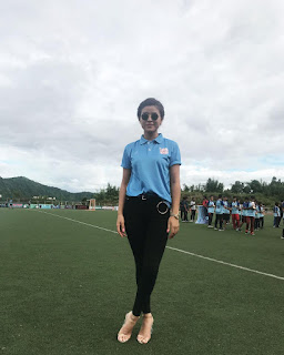 Photos of Miss Mizoram Mizoram Modell Pictures