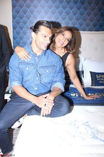 Bipasha Basu with Karan Singh 21.JPG