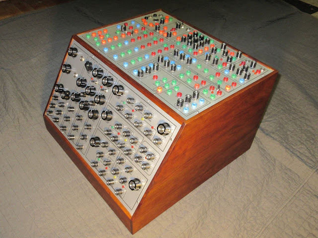matrixsynth introducing the nodular desktop synthesizer two sided analog monophonic semi. Black Bedroom Furniture Sets. Home Design Ideas