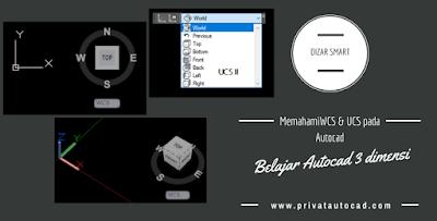 Belajar Autocad 3D,belajar Autocad 2d,Autocad tutorial 3d,membuat gamabar 3d autocad