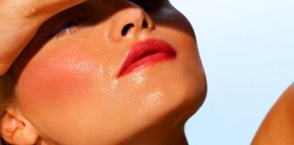 Skincare untuk kulit berminyak 1