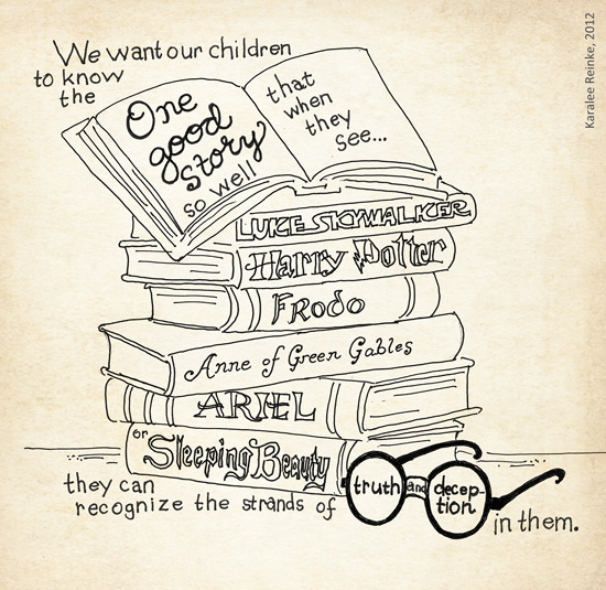 Reading Quotes For Kids: Take Your Vitamin Z: Learning To See Beauty And Error