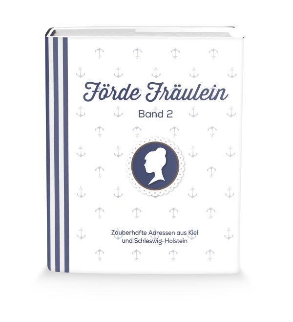Gewinne das Förde Fräulein Buch Band 2