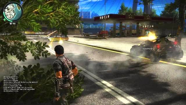 Just Cause 2 Free Download PC Games