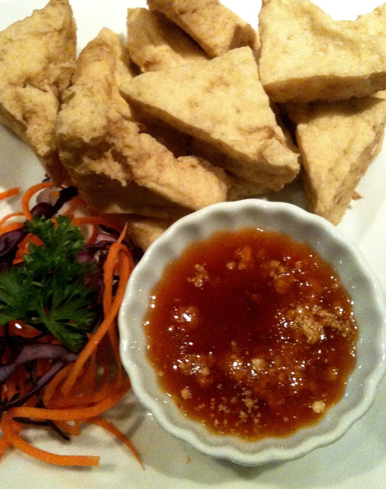 Thai Food Cleveland Park