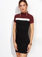 https://es.shein.com/Color-Block-Mock-Neck-Ribbed-Bodycon-Dress-p-322562-cat-1727.html?aff_id=8741