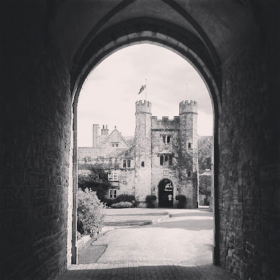 Marriott Castle Wales
