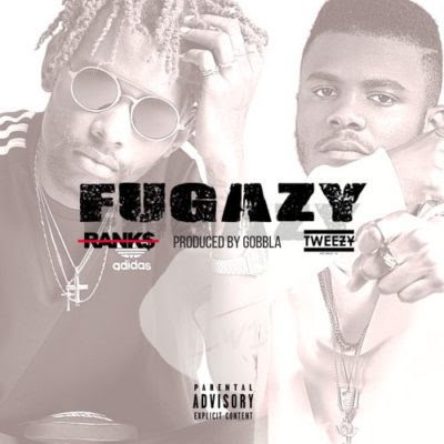 Ranks & Tweezy – Fugazi (2018) [Download]