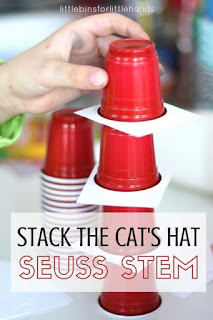 Cat in the Hat lesson