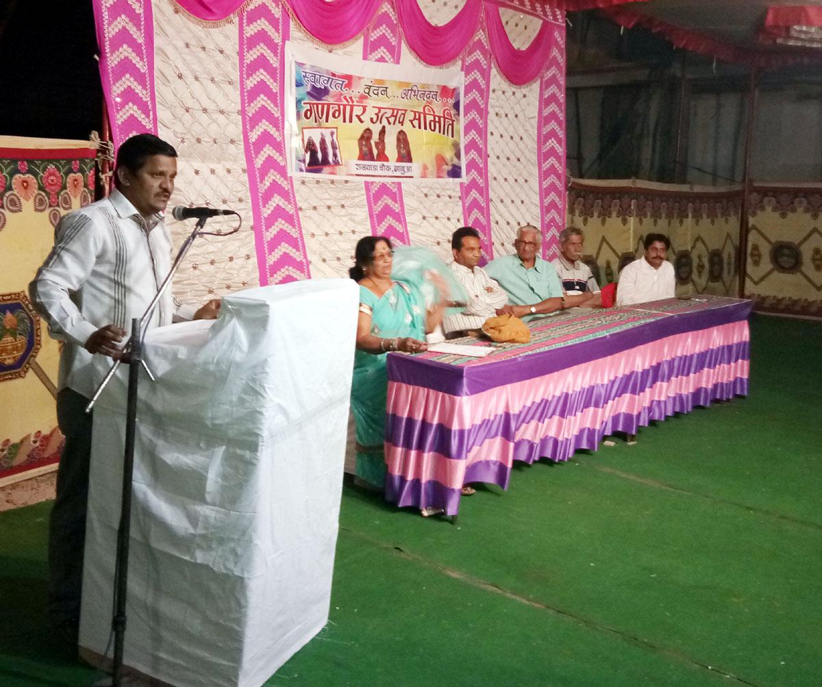 Hundreds-of-women-from-all-walks-of-life-celebrated-gangor-utsav-festival-गणगौर उत्सव को ऐतिहासिक बनाने के लिये सर्वसमाज की सैकडो महिलाओं ने किया मंथन