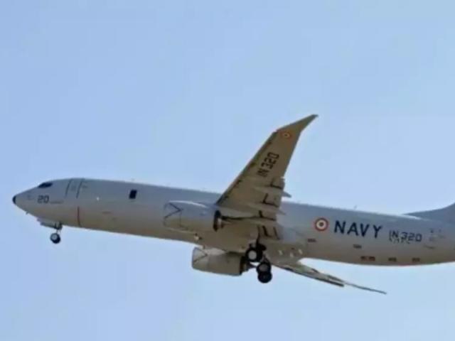 US Navy, Indian Navy undertake anti-submarine exercises in Arabian Sea